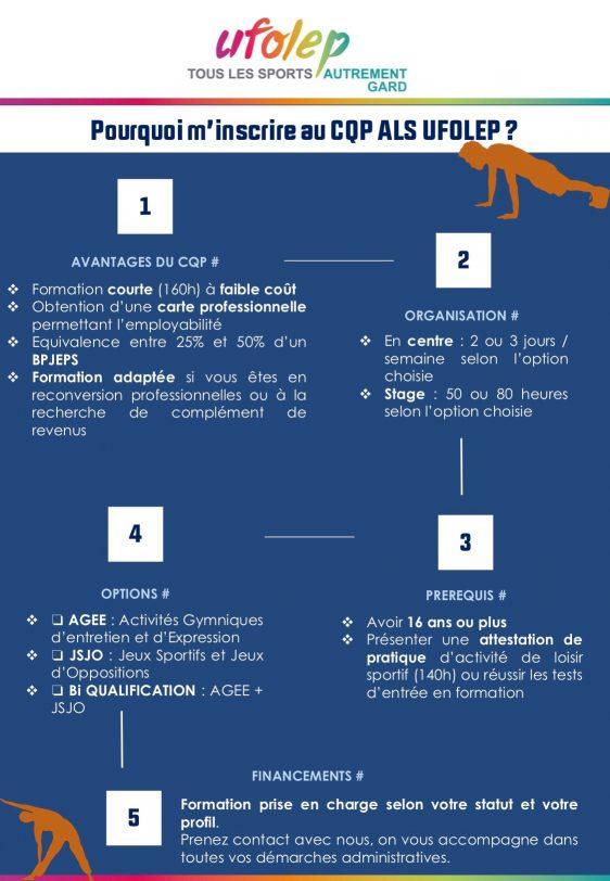 PLAQUETTE CQP ALS 2019